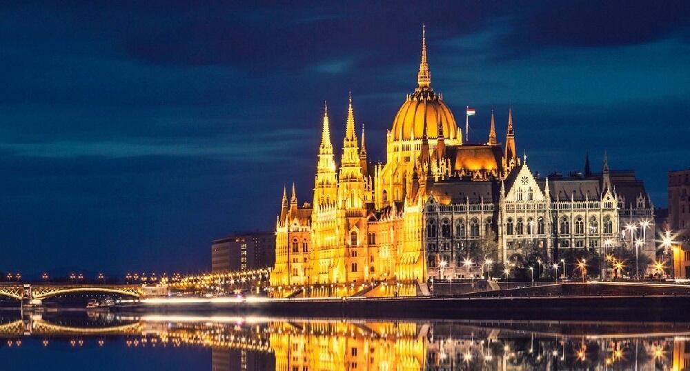 river cruise budapest
