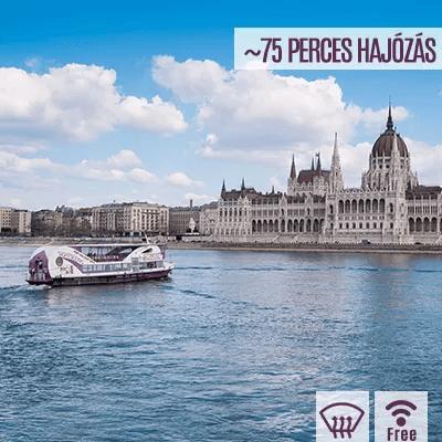 Budapesti hajózás